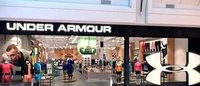 Under Armour forecasts slowest quarterly sales growth in 6 years