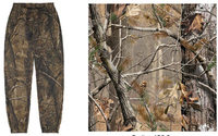 Kanye West's Yeezy sued for copying camo print