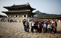 China partly lifts ban on group tours to South Korea, online curbs stay