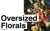Geraldine Wharry: Vision 2017: Oversized Florals