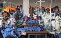 África lucra com China