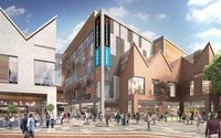 Intu Watford confirms opening date for £180m extension