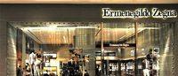 受大中华区表现疲软所影响 Ermenegildo Zegna 2015年净利润暴跌37%