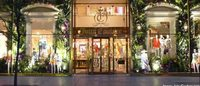 Juicy Couture CEO Paul Blum to leave, announces closure of New York flagship store