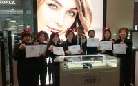 Annamaria Cammilli apre un nuovo monomarca in Cina