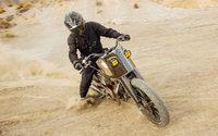 DSM lança ganga com fibra Dyneema para prática de motociclismo