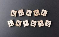 Online conversion rates rose by 44% on Black Friday says iAdvize data