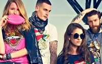 Ed Hardy India plans yearly 15 to 20 new stores