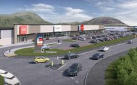Fort William Retail Park to open in time for Christmas
