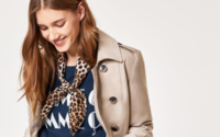 Gerry Weber sales fall again but Hallhuber shines