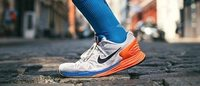 Nike aponta encomendas em desaceleração na Europa e em emergentes