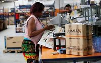 Pernod Ricard invests in Africa's online retailer Jumia