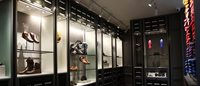 Harrys of London creates new retail concept, plans expansion