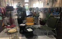 München: Neues Showroom-Konzept in der Reithalle