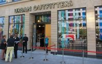 Urban Outfitters: Neu in Frankfurt, bald in Berlin