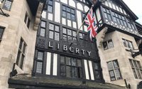 Liberty using store staff to energise digital offer