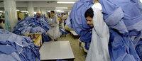 东南亚工人涨薪 快时尚跟风涨价
