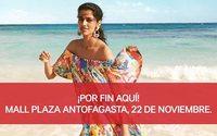 H&M va por su décimo segunda tienda en Chile