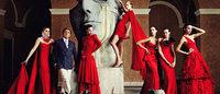 Londres acogerá una retrospectiva sobre Valentino