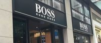 Hugo Boss promotes finance chief Langer to CEO