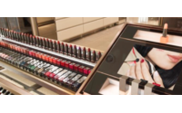 Britain's Burberry opens Beauty Box in Hong Kong