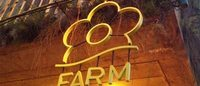Farm mostra como suas lojas refletem a essência carioca da marca