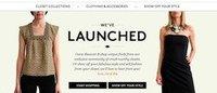 ファッショニスタのクローゼットを公開 NY発ECコミュニティ「マテリアルワールド」開設