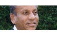 Wolford designa a Ashish Sensarma como consejero delegado de la compañía