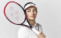 Sothys Paris développe une gamme sport avec Caroline Garcia