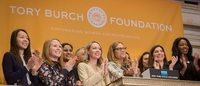Tory Burch Foundation Capital Program gains bigger investment