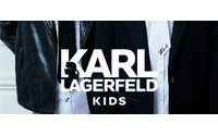 Karl Lagerfeld Kids estrena en todo el mundo en Melijoe.com