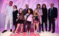 Patrizia Pepe celebra il 60esimo di Barbie