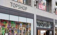 Владелец Topshop закроет магазины в Британии и США