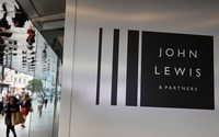 John Lewis chairman to step down in 2020