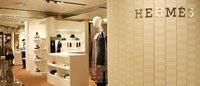 伊勢丹新宿店エルメスがリニューアル、仮店舗で日本人建築家や漫画家とタッグ