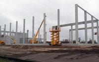 Wardow.com baut neues Logistikzentrum in Wustermark