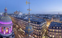 Paris department stores expect rebound in 2017, growth forecast for luxury markets