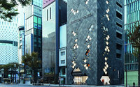 Bottega Veneta investit un bâtiment de six étages à Tokyo
