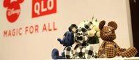 迪士尼上海开园在即,快时尚优衣库趁势强攻中国市场