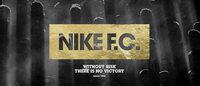 ナイキフットボール20周年を記念したアパレルコレクション「Nike F.C.」販売開始