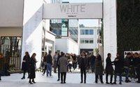 White Milano chiude con un +14% di buyer esteri