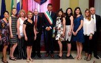 «Сделано с Италией»: проект запущен