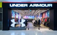Under Armour reorganises international management