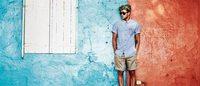 El estilo playero de Reef crece en el caribe mexicano