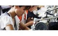 Confección: las importaciones europeas crecen un 9%
