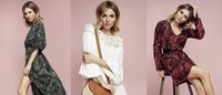 Sienna Miller stars in new campaign for Sweden's Lindex