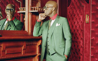 Gucci and Dapper Dan open new studio atelier in Harlem