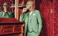 Gucci и знаменитый портной Dapper Dan открывают новую студию в Гарлеме