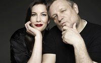 Liv Tyler to front lingerie campaign for Triumph Essence