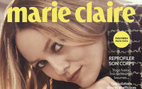Marie Claire launches new edition with stronger fashion focus